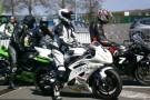 Motos Miellin aux Dunlop MotoDays