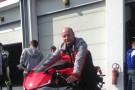 Motos Miellin en direct de Magny-Cours !