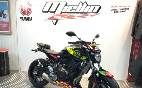 mt 07 zarco replica